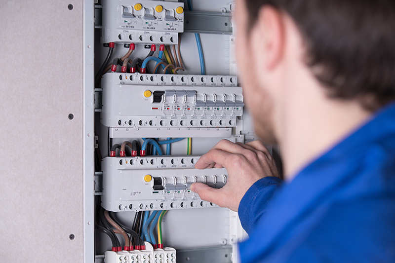 Electrician Emergency in High Wycombe Buckinghamshire