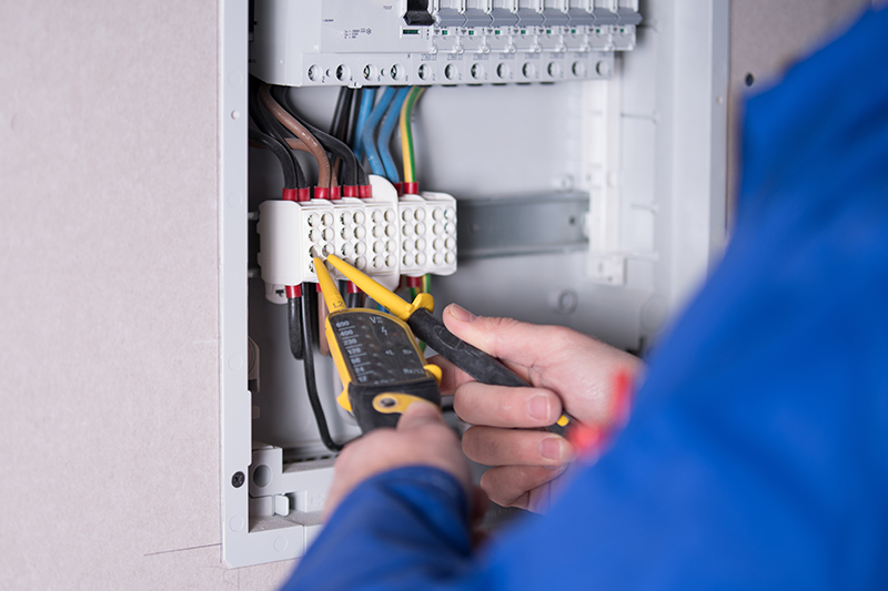 Emergency Electrician in High Wycombe Buckinghamshire